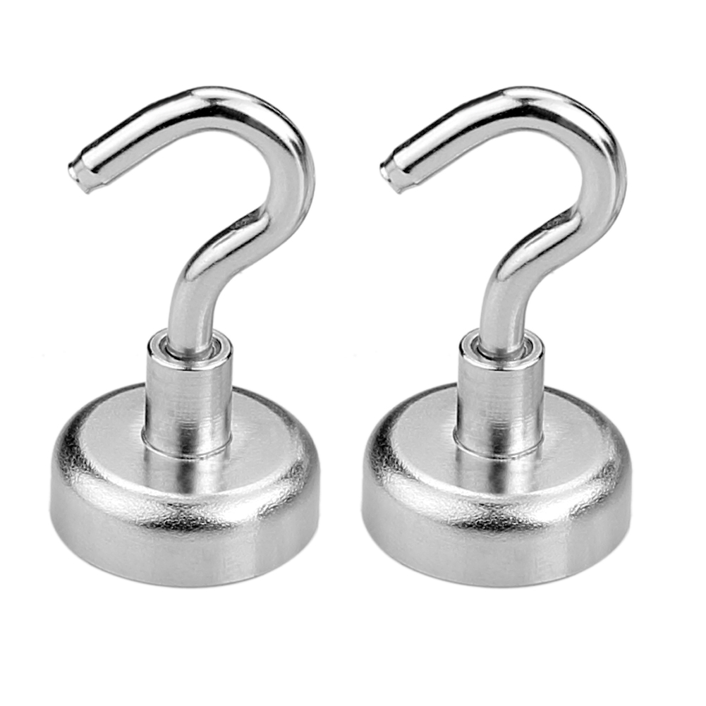 E32 Super Magnetic Hooks Magnets Strength Powerful