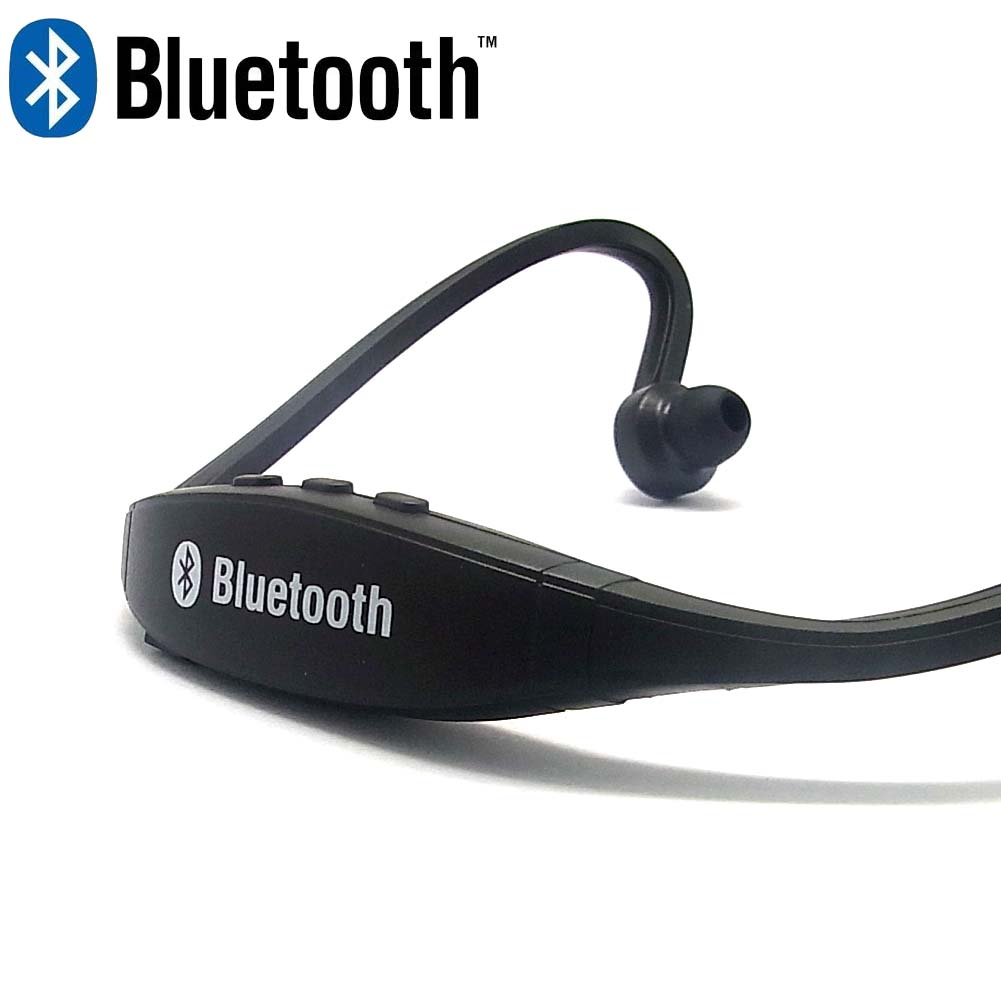 bluetooth kabellos musik headset sport kopfh rer fr. Black Bedroom Furniture Sets. Home Design Ideas